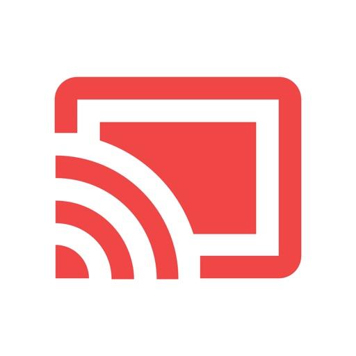 MyCast - TV Cast to Chromecast iOS App