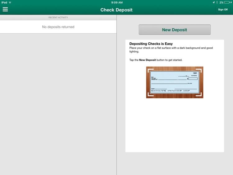 Norrymobile for iPad screenshot-4