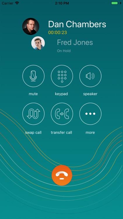 PocketiTel 2 screenshot-6