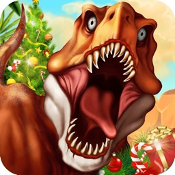 DINO WORLD -Jurassic Idle game