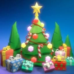 Santa Dash-The Christmas Game