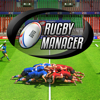 Rugby Manager : Be a ...