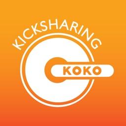 Koko Kicksharing