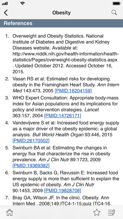 PCRM's Nutrition Guide screenshot 3