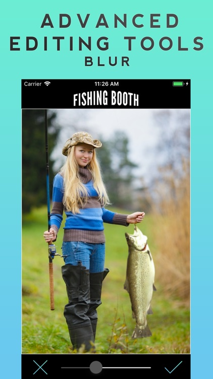 Fishing Booth screenshot-7