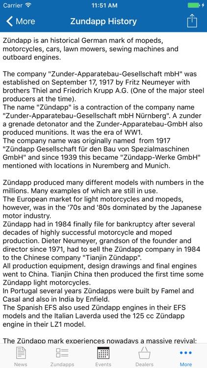 Zund-App - Zundapp screenshot-4