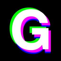 Glitch Artist-Retouch&3D Photo