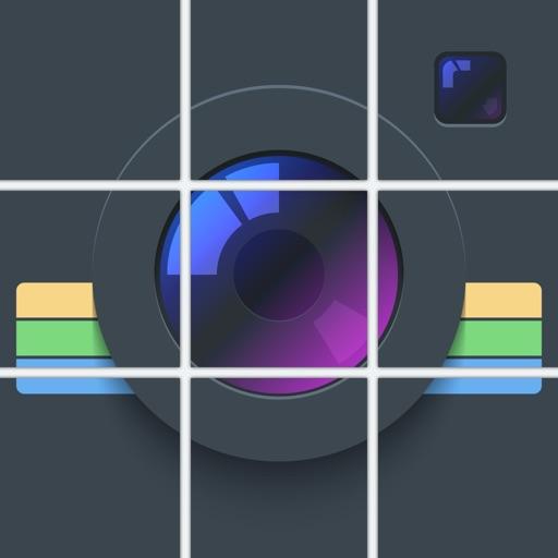 Tile Pic - Photo Banner Editor