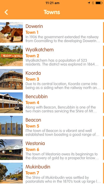 Wheatbelt Way screenshot-4