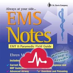 EMS Notes: EMT & Paramedic
