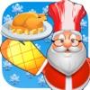 I Menù di Babbo Natale - iPadアプリ
