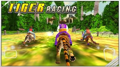 Tiger Racing : Simulator Raceのおすすめ画像5