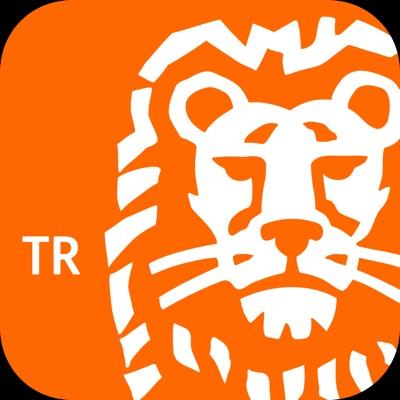 ING Mobil ios app