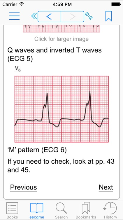The ECG Made Easy, 8th Edition