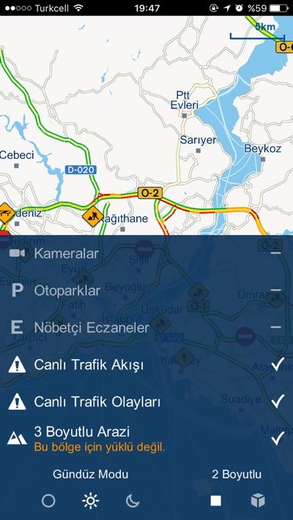 İBB Yol Gösteren screenshot-3