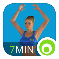 7 Minute Workout Weight Loss