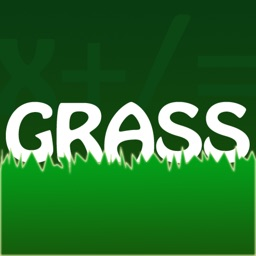 Grass Calculator