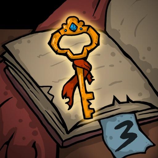 The lost room:Escape challenge