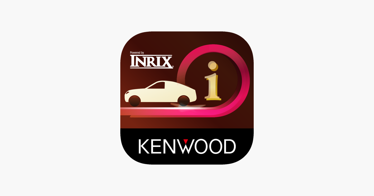 KENWOOD Traffic on the App Store