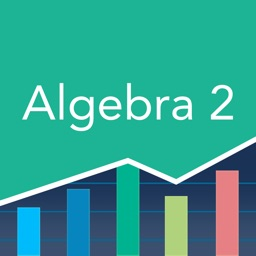 Algebra 2 Practice & Prep