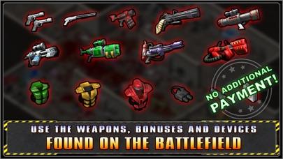 Screenshot #3 pour Alien Shooter - Survive