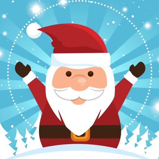 Santa's Shop iOS App