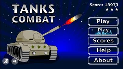 Screenshot #6 for Tanks Combat