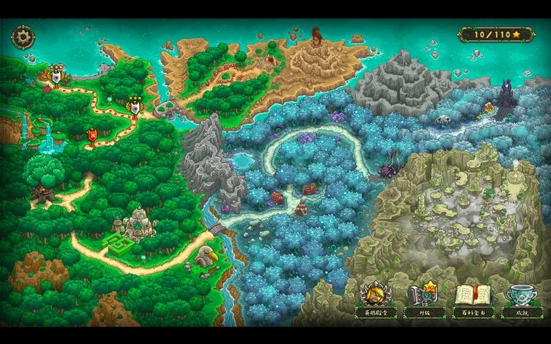 Kingdom Rush Origins HD