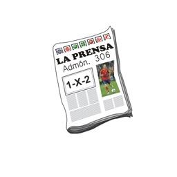Lotería la Prensa
