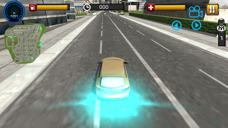 Expert Car Driving School 3D