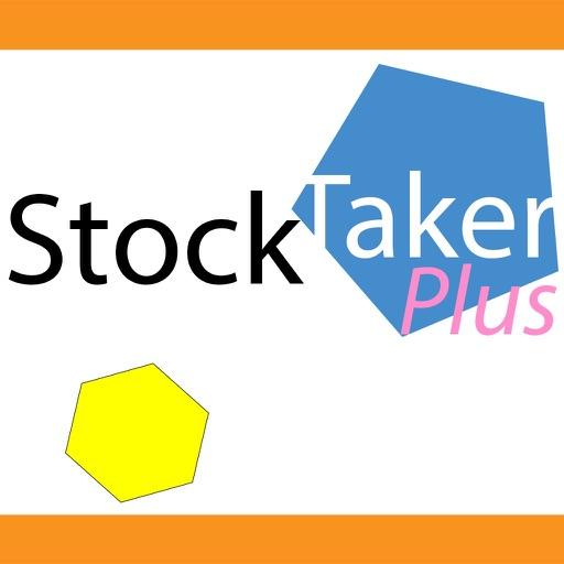 stockTakerPlus