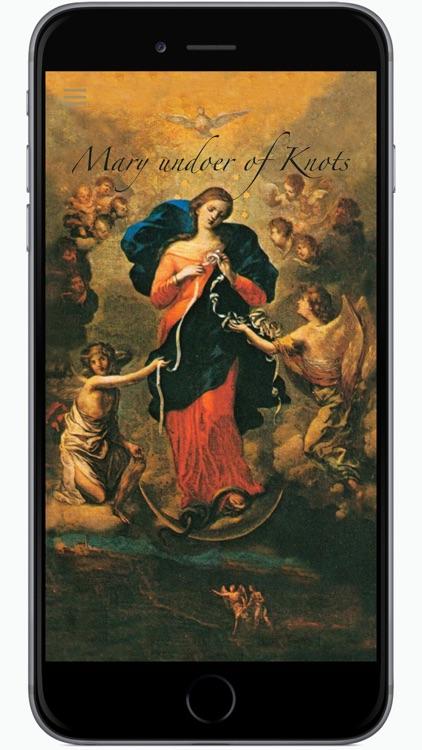 Novena to Mary
