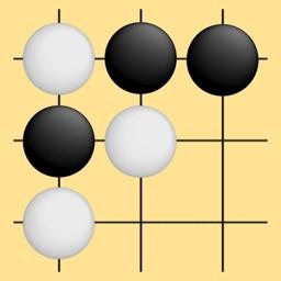 轻松五子棋-最好玩的棋牌游戏
