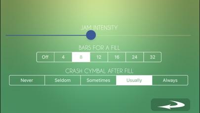 Brazilian Drum Machine Screenshot 3