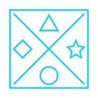Geometric Figures Game icon