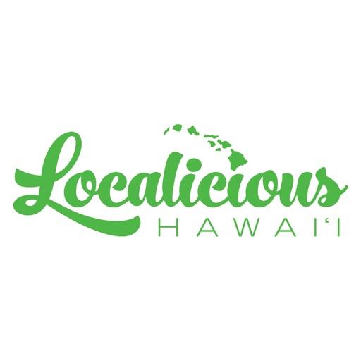 Localicious - by Alohamoji