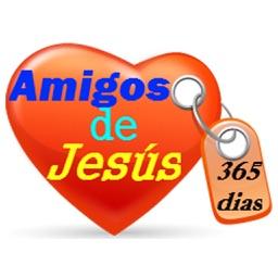 Amigos de Jesus 365