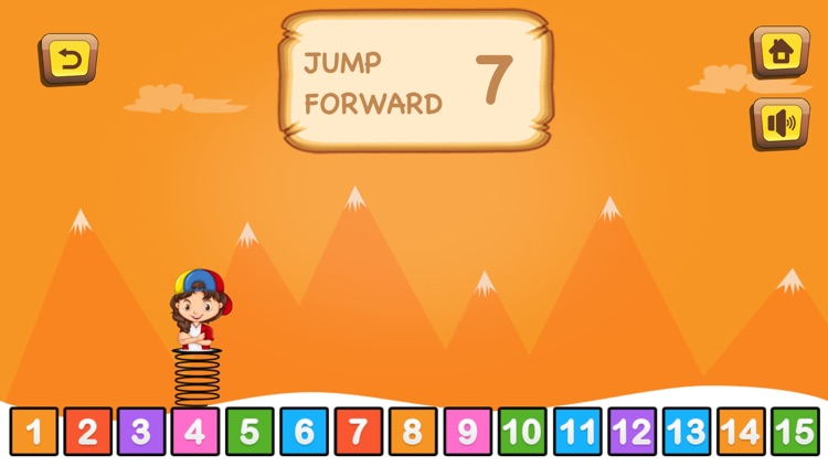 Number Jumping screenshot-6