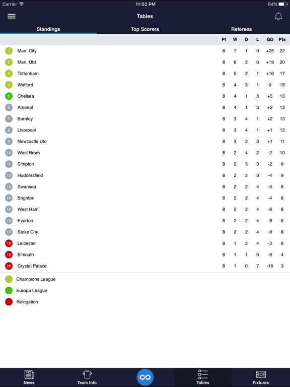 Football Loop Скриншоты10