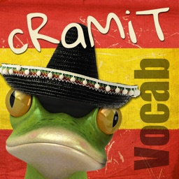 cRaMiT Spanish GCSE Vocab