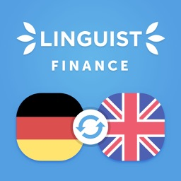 Linguist Finance Terms EN-DE