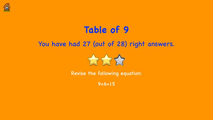 Learn Addition Tables screenshot-5