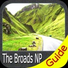 The Broads National Park - GPS Map Navigator icon