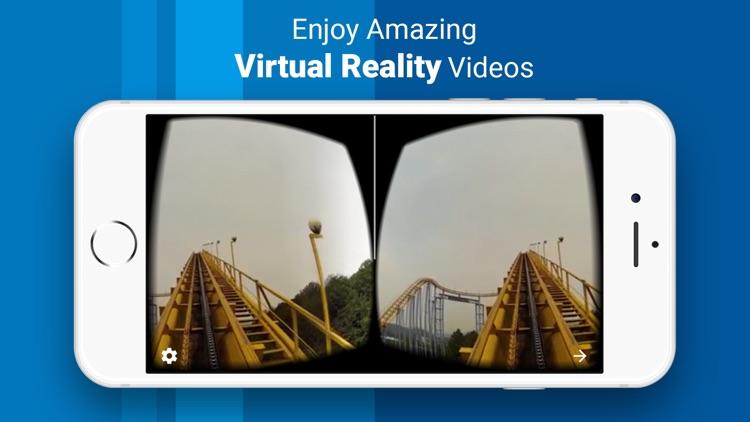 VR – Tube : 3D & 360 Videos