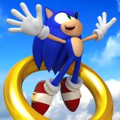 Sonic Jump™