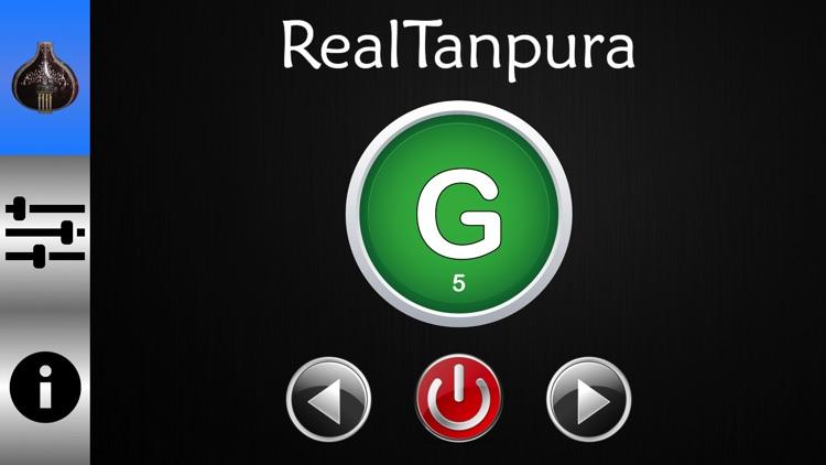 Real Tanpura screenshot-3