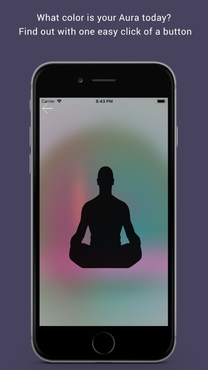 Quantum Chakra Scan screenshot-4