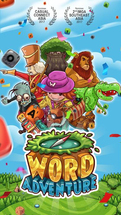 Word Adventure Screenshot