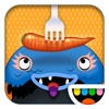 Toca Kitchen Monsters - iPadアプリ