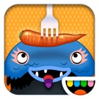 Toca Küchenmonster icon
